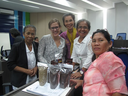 Fair Trade and Women Initiative in Southeast Asia Challenges