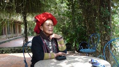 Ly May Chan - Dao - Sa Pa - Lao Cai
