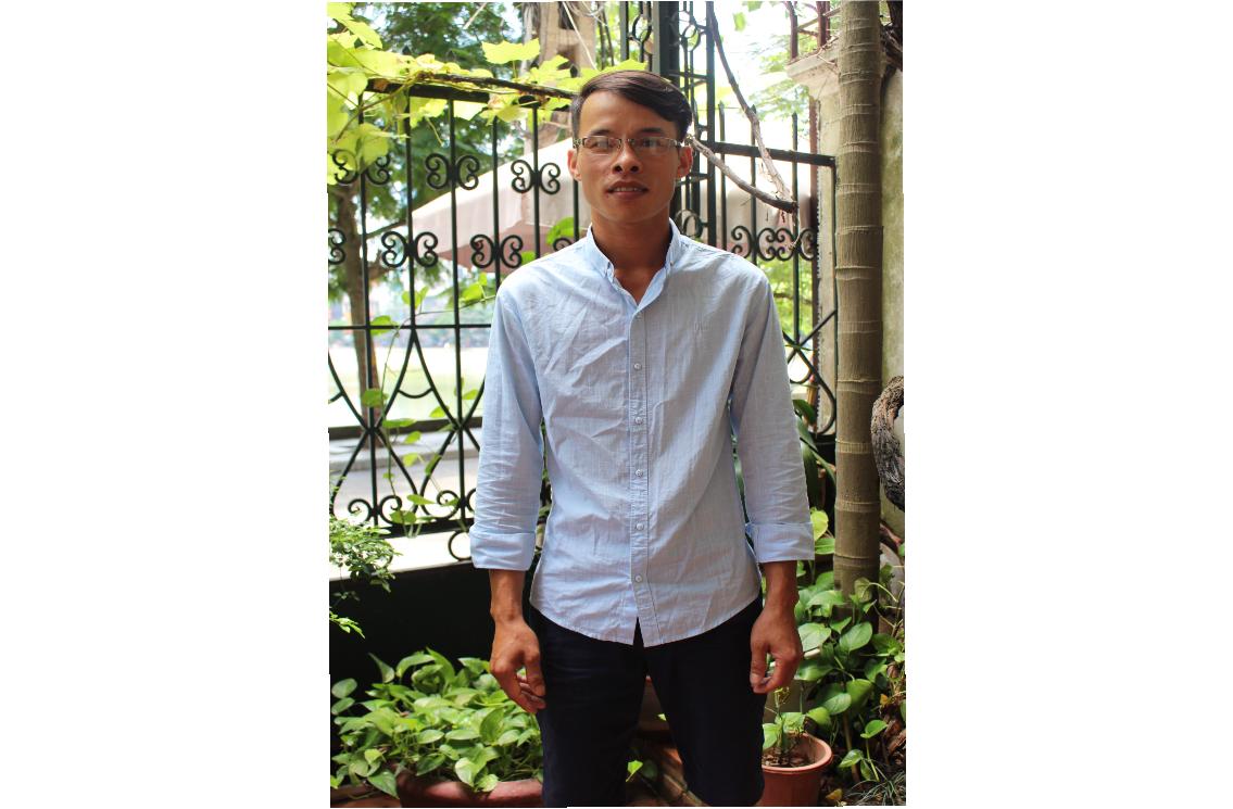Tran Quang Dung (tqdungcendi@gmail.com) - Kinh - YIELDS-AGREE coordinator - Quang Binh