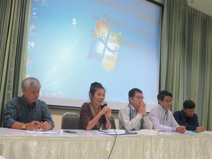 Diễn đàn thanh niên và ZERO với GMCORN trên toàn châu Á